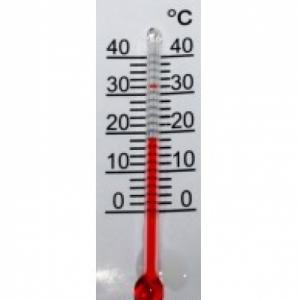 Рекламные термометры